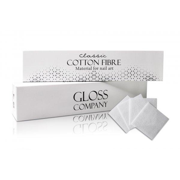 Lint-free napkins Classic 500 pcs. GLOSS