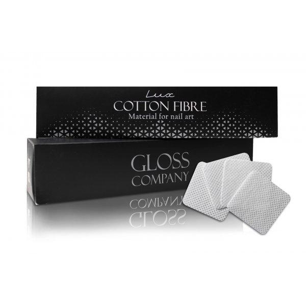 Lint-free napkins Lux 500 pcs. GLOSS