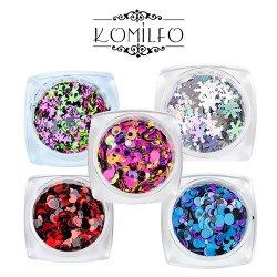 Confetti Komilfo