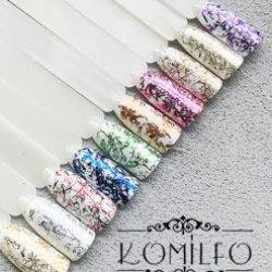 Foil Stripes Komilfo