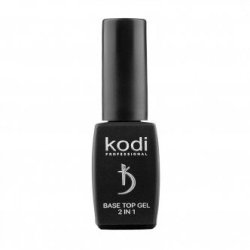 Base Top 2-in-1 8 ml. Kodi Professional