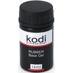 Rubber Base Gel 14 ml. Kodi Professional