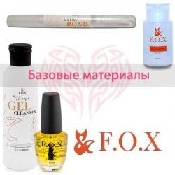 Liquids (F.O.X)