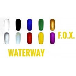 Gel Polish Waterway ® (F.O.X)