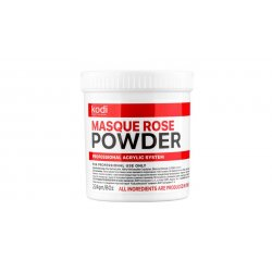 Masque Rose Powder 224 g. Kodi Professional