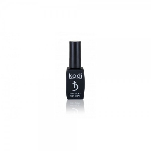 No sticky top coat (Finish gel without sticky layer) 12 ml. Kodi Professional