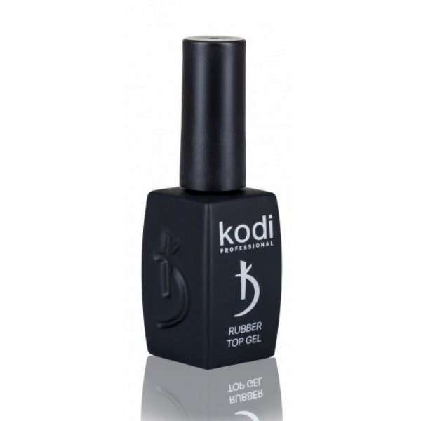 Rubber Top Gel 12 ml. Kodi Professional