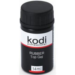 Rubber Top Gel 14 ml. Kodi Professional