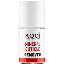 Mineral cuticle remover