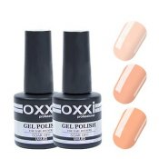 Gel polish OXXI FRENCH