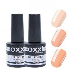 Gel polish OXXI FRENCH