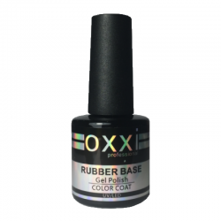 RUBBER BASE GRAND 10 ml OXXI