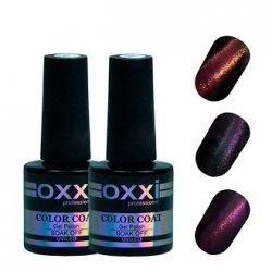 Gel polish OXXI MAGIC CAT