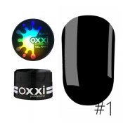 Gel paint and paste OXXI