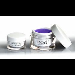 UV Finish gel Crystal Depth 14 ml. Kodi Professional