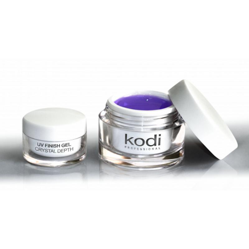 UV Gel KODI Luxe Clear 28 ml. KODI PROFESSIONAL buy in