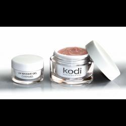 UV Masque gel Caramel 14 ml. Kodi Professional