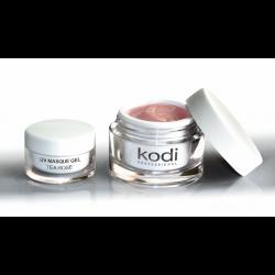 UV Masque gel Tea Rose 14 ml. Kodi Professional