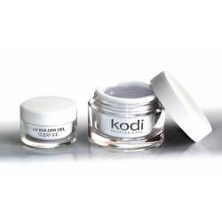 UV Builder gel Clear Ice 14 ml. Kodi Professional