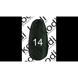 "Gel polish ""Crystal"" 8 ml. №С14 Kodi Professional"