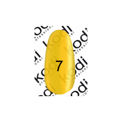 "Gel polish ""Crystal"" 8 ml. №С07 Kodi Professional"