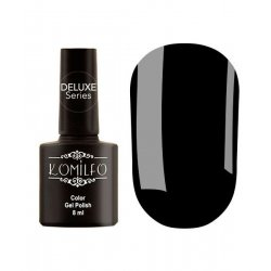 Gel Polish Komilfo Deluxe Series №D001, 8 ml.