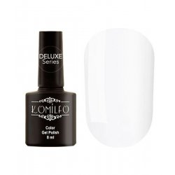 Gel Polish Komilfo Deluxe Series №D002, 8 ml.