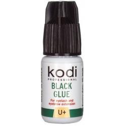 Glue for eyelashes U+, 3 g. Kodi Professional
