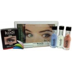 Eyelashes bio wave set Kodi Professional