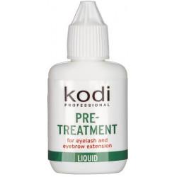 Eyelashes degreaser 15 g. (pre-treatment) Kodi Professional